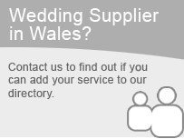 Apply to join Wales 4 Weddings now