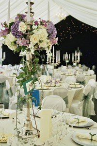 Wedding Decoration by Wow Event Hire