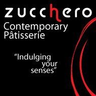 Zucchero Contemporary Patisserie