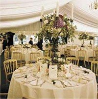 Ambience Caterers - Top Table