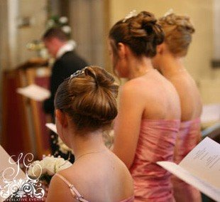 A Beautiful Wedding Ceremony planned by Superlative Events