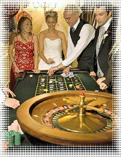 Cardiff Casinos - Wedding Entertainment